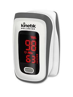 kinetik-wellbeing-finger-pulse-oximeter