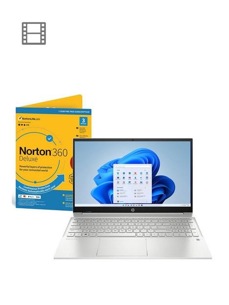 hp-pavilion-15-eh0009na-laptop-156in-fhd-touchscreennbspamd-ryzen-5nbsp8gbnbspramnbsp256gb-ssdnbspnorton-360nbspwithnbspoptional-microsoft-365-family-15-monthsnbsp--silver