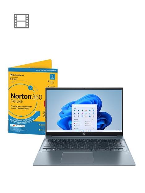hp-pavilion-15-eg0049na-laptop-156in-fhd-touchscreennbspintel-i5nbsp8gb-ram-256gb-ssdnbspintel-iris-xe-norton-360nbspoptional-microsoft-365-family-15-monthsnbsp--blue