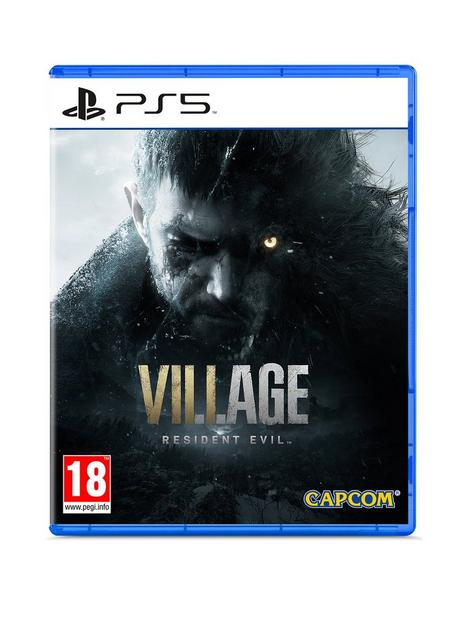 playstation-5-resident-evil-village