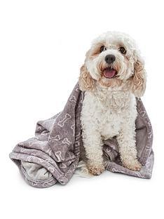silentnight-dog-blanket--medium