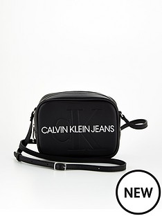 calvin-klein-jeans-large-logo-camera-bag-black