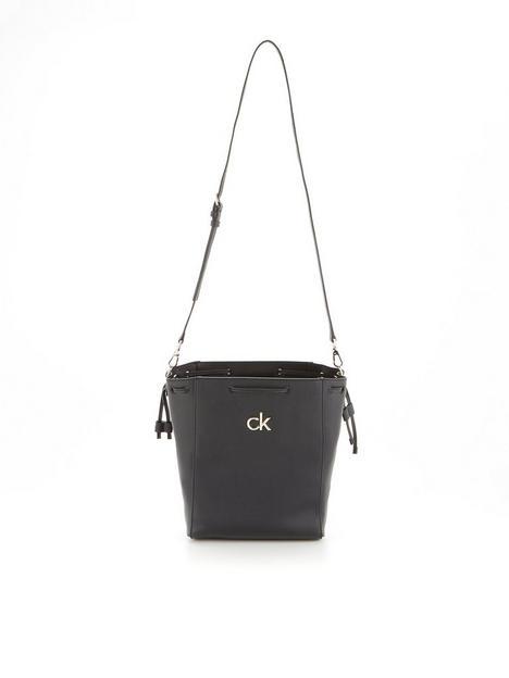 calvin-klein-drawstring-buet-bag--black
