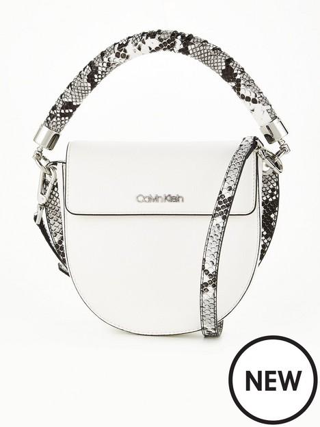 calvin-klein-saddle-bag-white