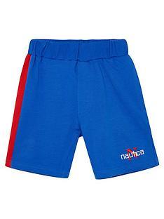 nautica-boys-side-panel-jog-shorts-blue