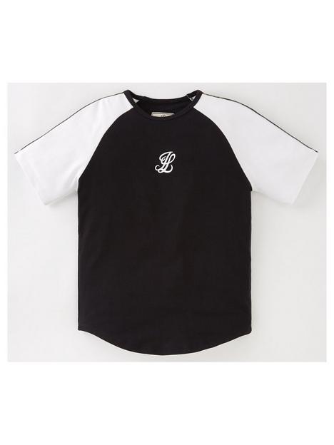 illusive-london-boys-diverge-short-sleeve-t-shirt-black