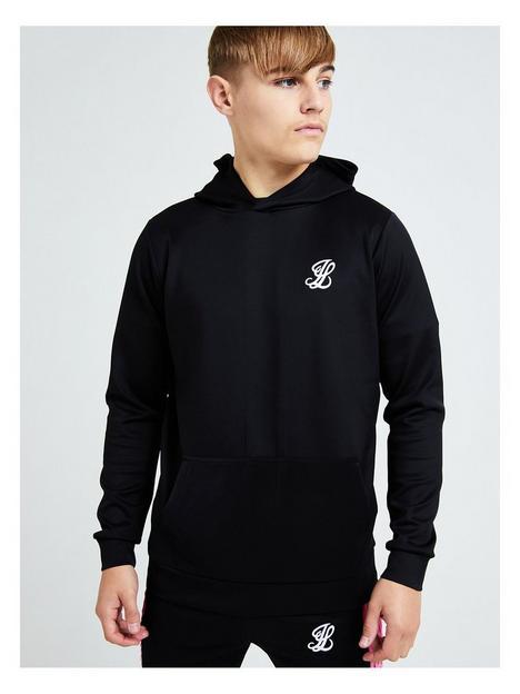 illusive-london-illusive-london-boys-flux-taped-overhead-hoodie
