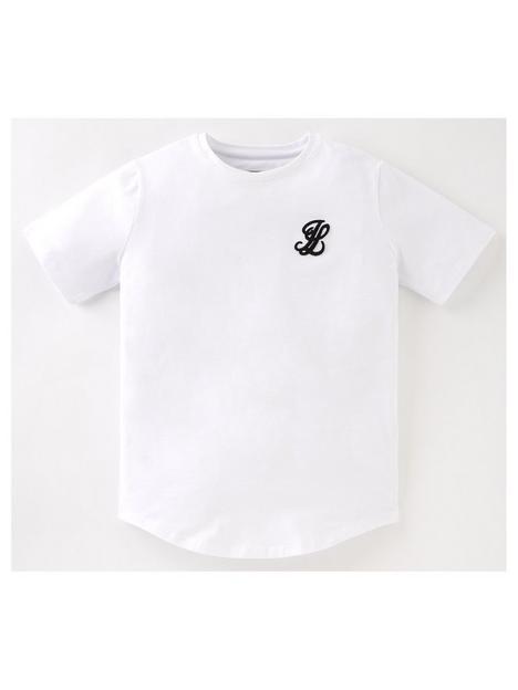 illusive-london-boys-core-short-sleeve-t-shirt-white