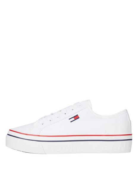tommy-jeans-recycled-fabric-flatform-trainer-white