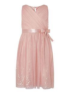monsoon-girls-lana-sequin-dress-pink