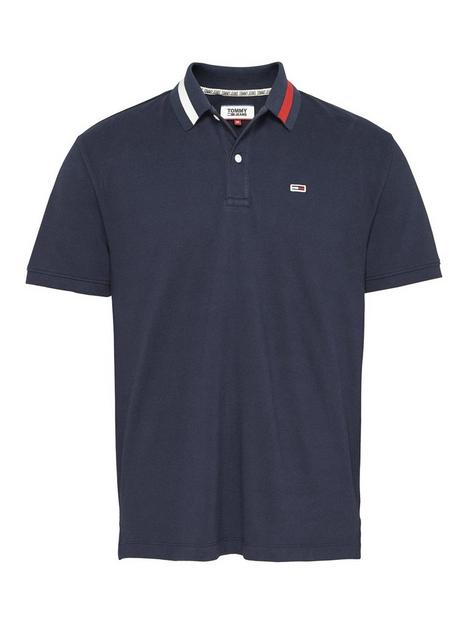 tommy-jeans-tjmnbspflag-neck-polo-shirt-navy