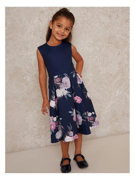 chi-chi-london-girls-demzi-dress-navy-blue