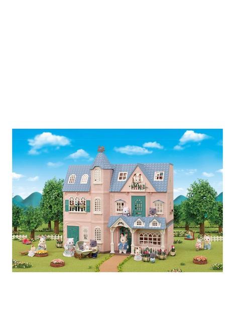 sylvanian-families-premium-celebration-home