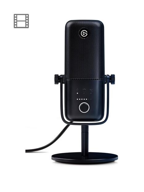 elgato-wave-3-premium-usb-condenser-microphone-amp-digital-mixing-solution