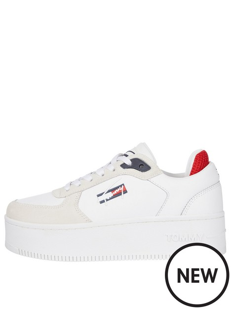tommy-jeans-leather-iconic-flatform-basket-sneaker-white
