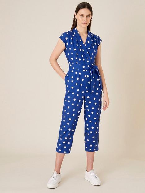 monsoon-spot-print-linen-blend-jumpsuit