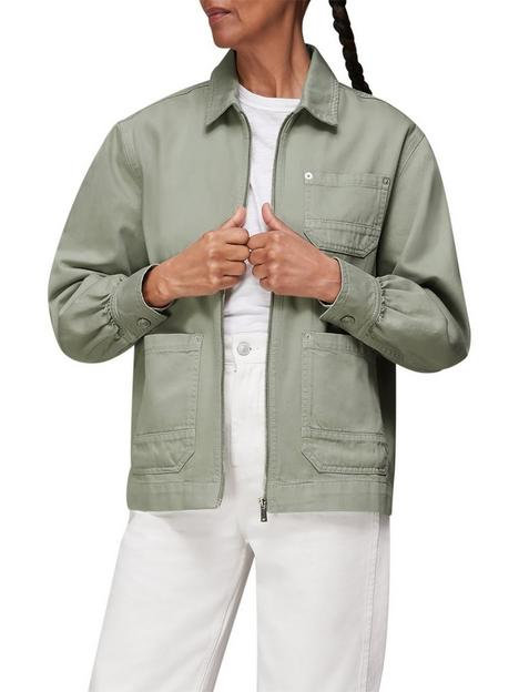 whistles-zip-front-cargo-jacket-pale-green