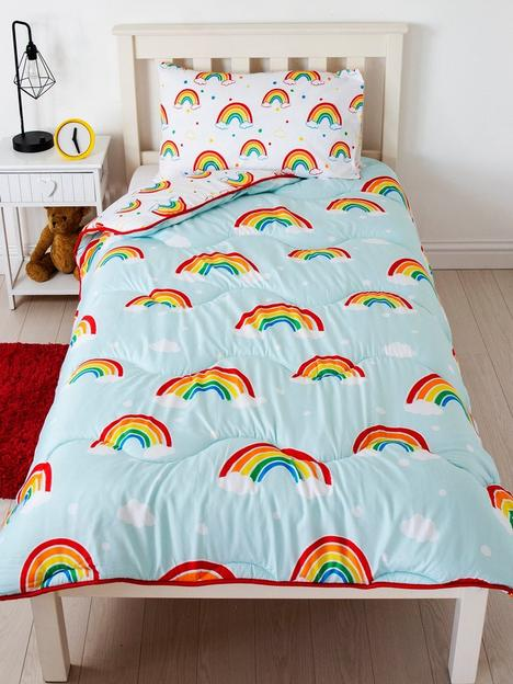 rest-easy-sleep-better-rainbow-coverless-quilt-45-tog-single-with-pillowcase