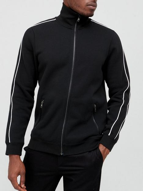 very-man-piped-sweat-track-top-black