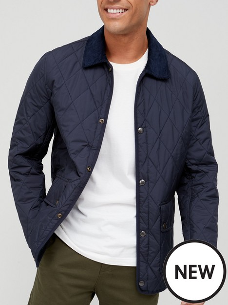 very-man-diamond-quilted-jacket-navy