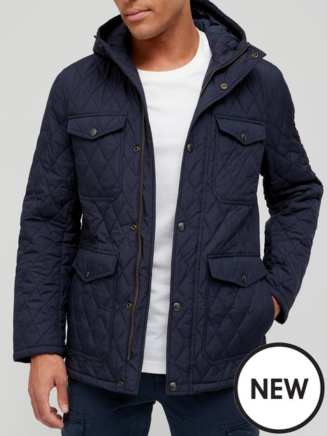 very-man-hooded-quilted-jacket-navy