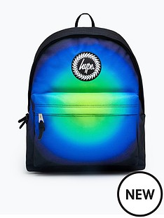 hype-boys-lime-fade-backpack-multi