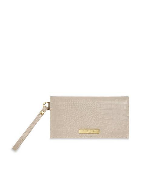 katie-loxton-celine-faux-croc-wristlet-purse-oyster-grey