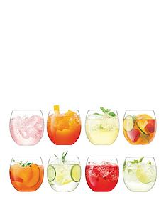 lsa-international-balloon-tumbler-set-of-8