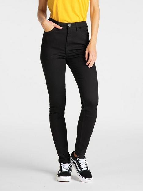 lee-ivy-super-high-waist-super-skinny-stay-black-jean-black