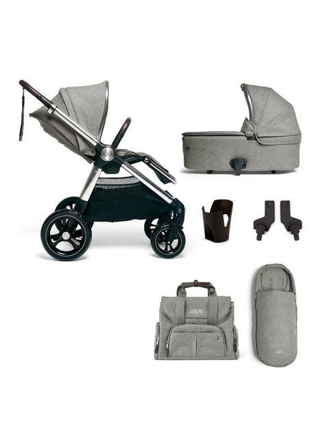 mamas-papas-ocarro-grey-essentials-kit-6pc