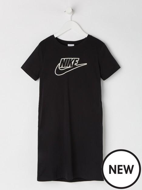 nike-girls-nsw-futura-tracksuit-shirt-dress
