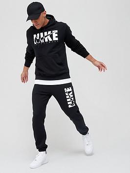 nike-spenbspgraphicnbspfleece-track-suit-black