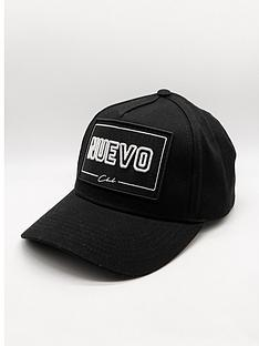 nuevo-club-mugello-trucker-cap