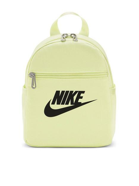 nike-nsw-mini-backpack-lime