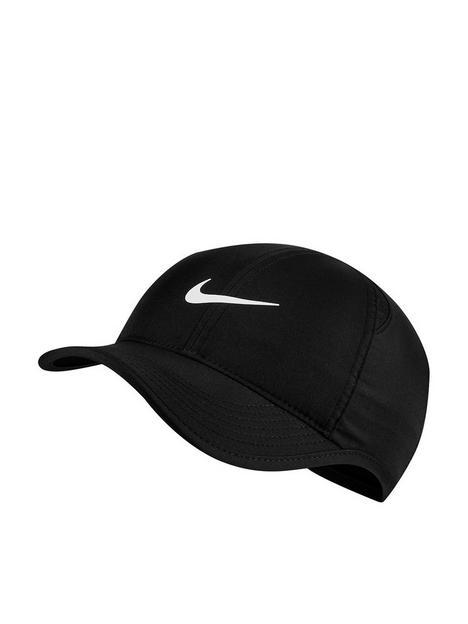 nike-nswnbspfeatherlight-cap-black