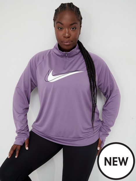 nike-running-dri-fit-swoosh-half-zip-long-sleeve-top-curve-purple