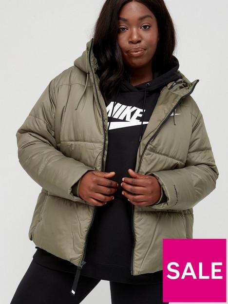 nike-nsw-hooded-jacket-curve-olive