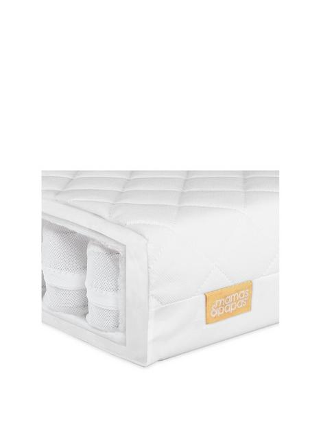 mamas-papas-essential-pocket-spring-cot-mattress