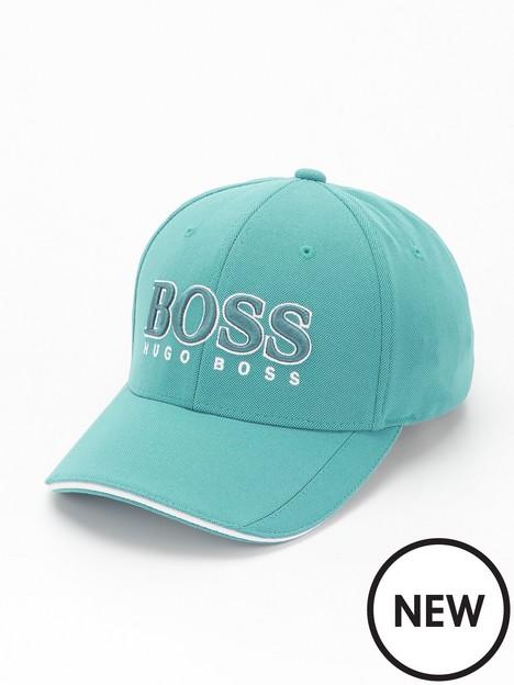 hugo-golf-us-1-cap-turquoise
