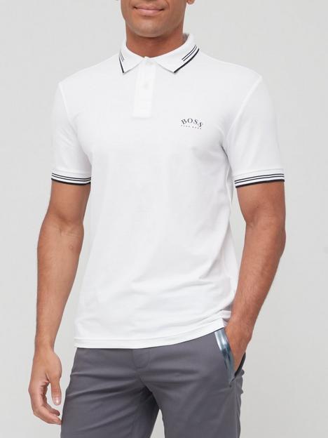 hugo-golf-paul-curved-logo-polo-white