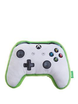 xbox-x-box-controller-shaped-cushion