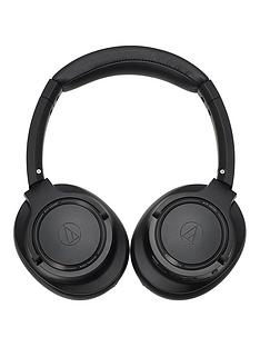 audio-technica-wireless-headphones-black