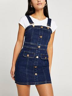 ri-petite-fitted-dungaree-dress-dark-authentic