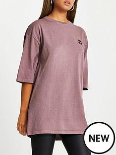 river-island-oversized-t-shirt-rust
