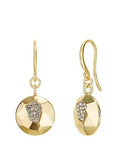 buckley-london-gold-plated-amp-cubic-zirconia-drop-earrings