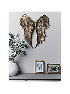 cox-cox-antique-gold-angel-wings-wall-art