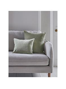 cox-cox-velvet-linen-square-cushion