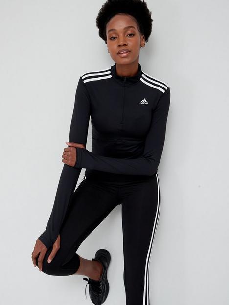 adidas-adidas-badge-of-sport-quarterzip-top