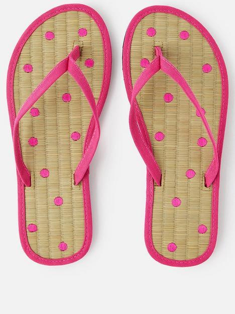 accessorize-pink-spot-seagrass