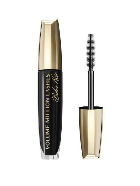 loreal-paris-loreal-paris-volume-million-lashes-balm-noir-mascara-black-99-natural-hypoallergenic-volume-care